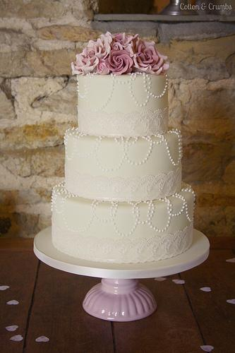 Wedding Cake  Ef Bf Bd Lyon