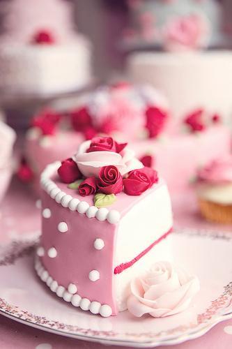Свадьба - Cath Kidston Вдохновленный Торт Таблица