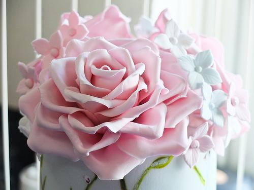 Свадьба - цветы