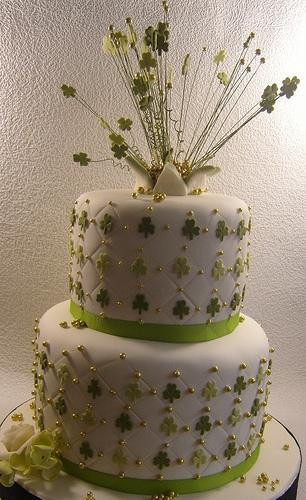 Hochzeit - 80. Geburtstagstorte