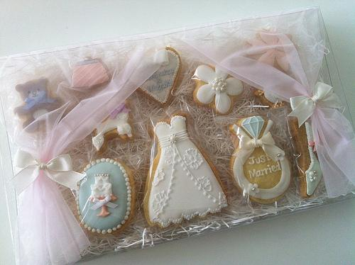 Wedding Gifts For A Bride: Wedding Gift Sets #1988091
