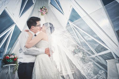 Свадьба - [Свадебные] In The Light
