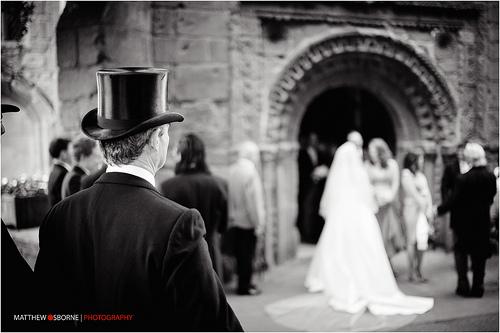 Hochzeit - Leica M9 + Cv Nokton 35/1.2 Hochzeit
