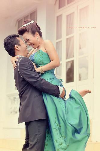 Hochzeit - Prewedding