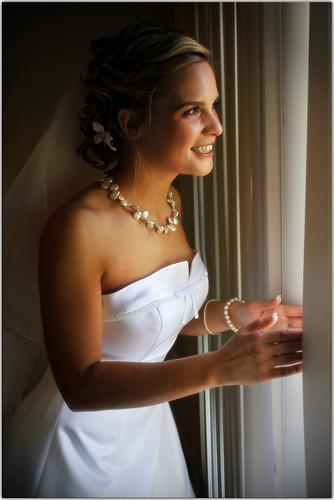 Свадьба - Я С U Peeking
