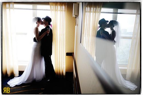 Mariage - Repose chic
