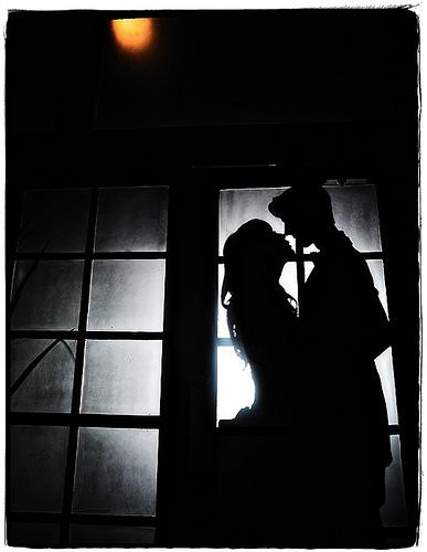 Wedding - Steaming Up The Windows
