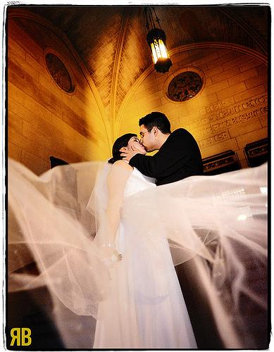 Mariage - Amour Arches Sur