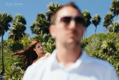 Wedding - Eva-Daniel - Underwater Wedding Photographer - Ivan Luckiephotography-9