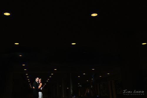 زفاف - بقعة ضوء، لا ريف منتجع-Luckiephotography