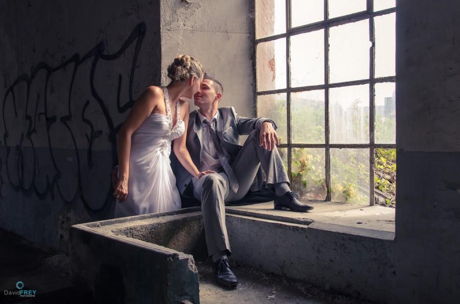 Wedding - Mariage Céline Et Greg