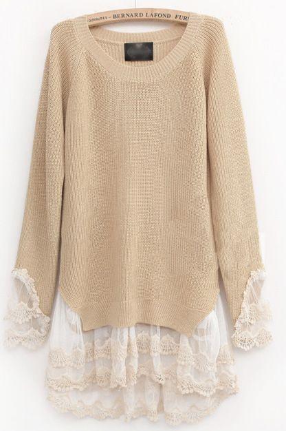 Свадьба - Women`s Sweater