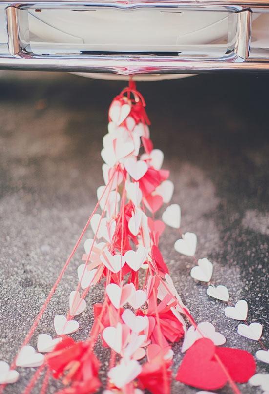 Hochzeit - Walentynki