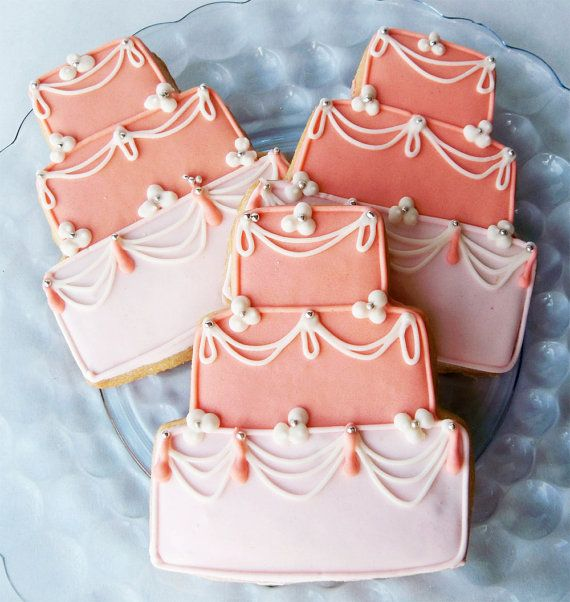 Cookie Decorating Ideas - Wedding Love Valentines Etc. & Cookie Decorating Ideas - Wedding Love Valentines Etc. #2018433 ...