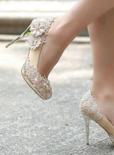 5db7e98d006 Shoe - Wedding Shoes  2026582 - Weddbook