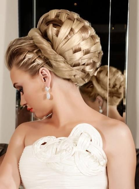 Mariage - Wedding Hairstyles