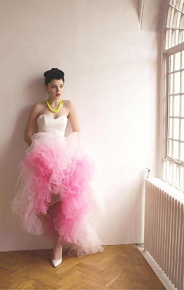 Wedding - Pink!