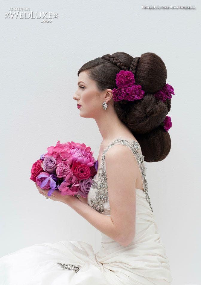 Wedding - Wedding Fashion & Beauty