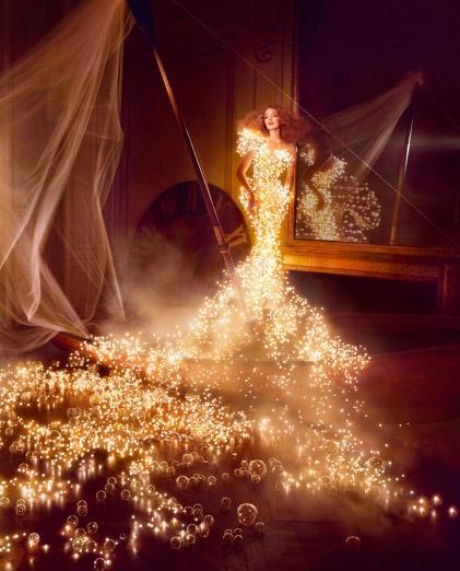 Hochzeit - Walkingthruafog: Light Up