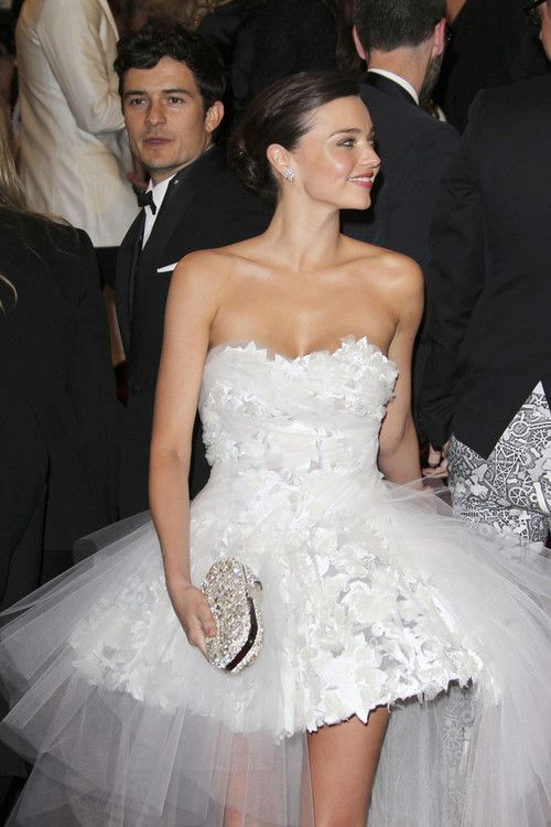 Miranda Kerr Wedding Dress.Dress Miranda Kerr 2028212 Weddbook