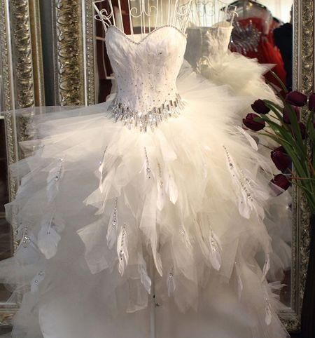 Mariage - The Dress