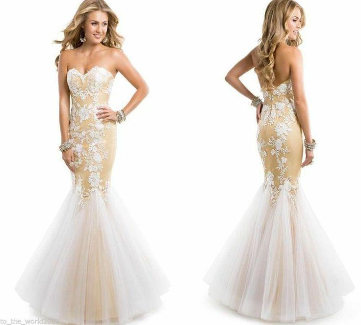 Pageant Or Prom Dresses - Boutique Prom Dresses