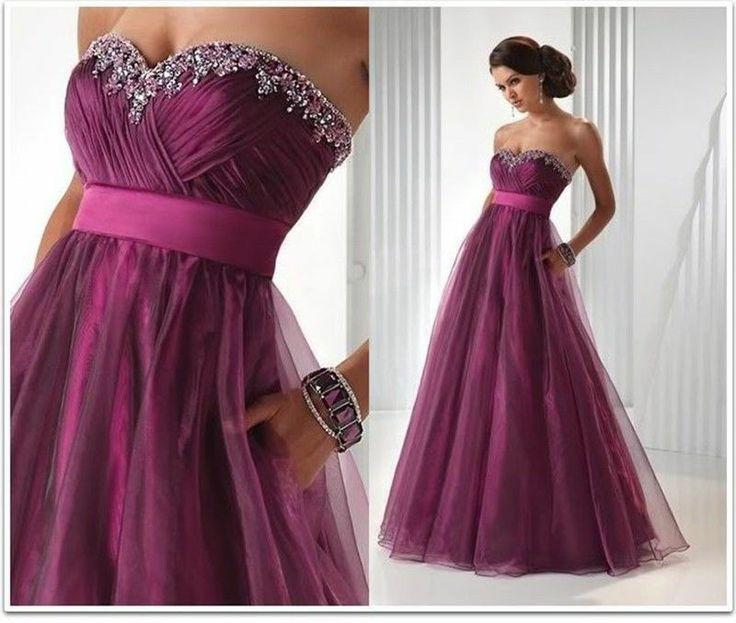 Bridesmaid Ball Dresses