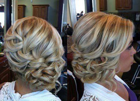 Beliebte Frisuren Hochzeit 15 Haarschnitte Und Stylings