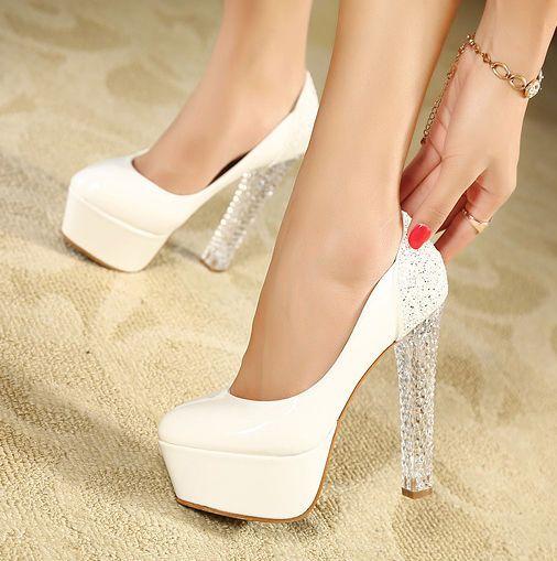 2558922d1 Wedding Nail Designs - Wedding Bridal Shoes  2058921 - Weddbook