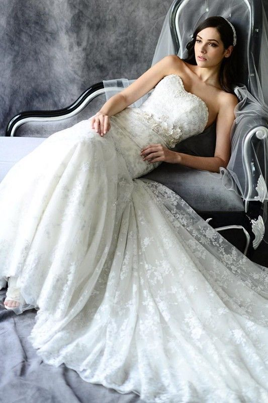 nouveau taille amoureux blanc ivoire robe de mari e sur
