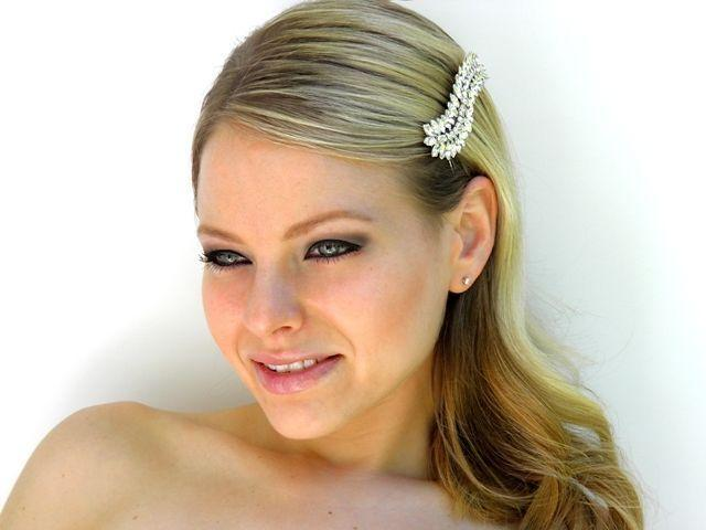 side cornrow hairstyles : ... hair crystal side comb leaf bridal hair crystal side comb leaf # gift