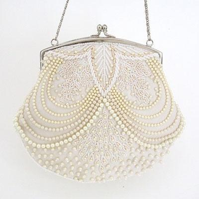Mariage - Bags - Totes -clutches