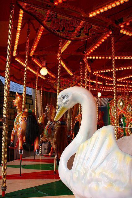 Свадьба - Swans