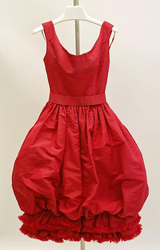 Mariage - The Metropolitan Museum Of Art - Cocktail Dress
