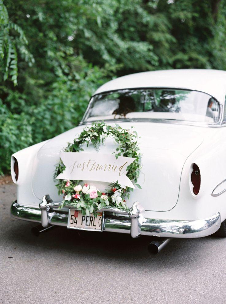 Wedding - Indiana Classic Garden Wedding