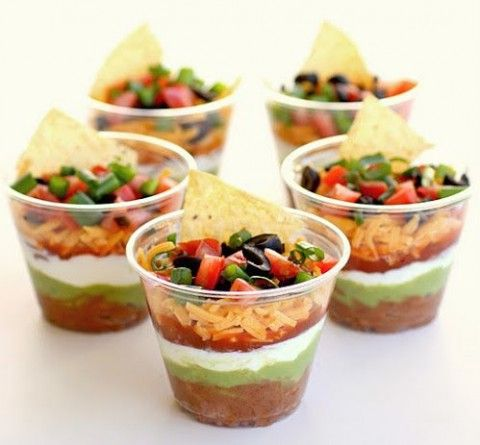 65 Summer Wedding Appetizers: Little Bites For Your Big Day #2499124 ...