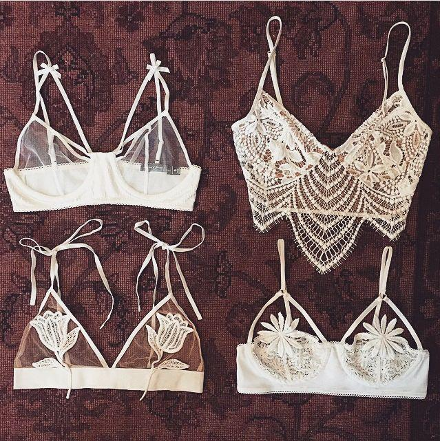 Wedding - No Pants Are The Best Pants: 10 Lingerie Brands To Love