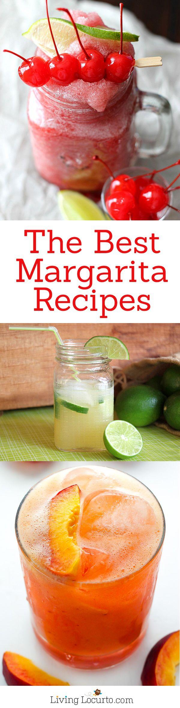 the best margarita recipes the best margarita recipes ever from ...