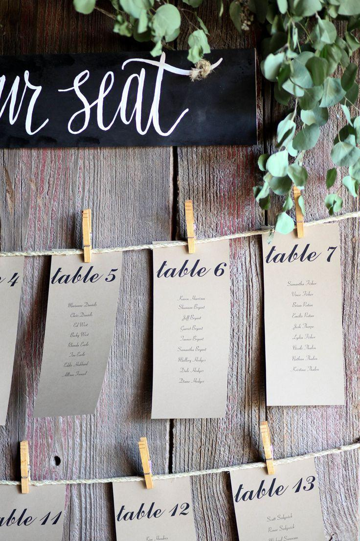 Mariage - Romantic Paso Robles Winery Wedding