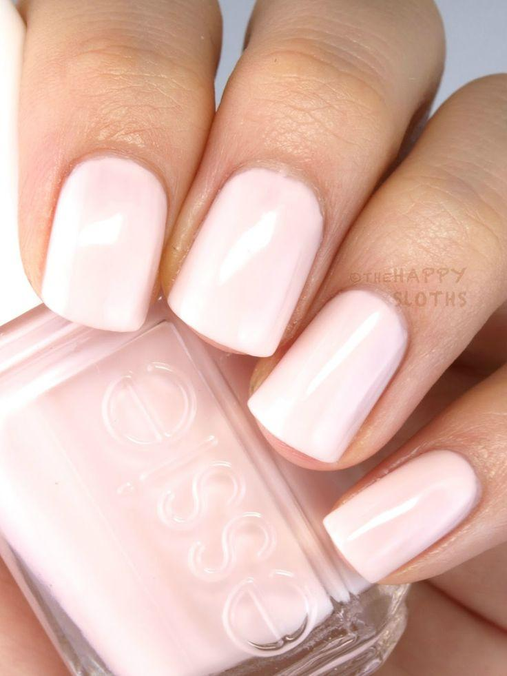 Wedding - Essie Bridal 2015 Collection: Review And Swatches