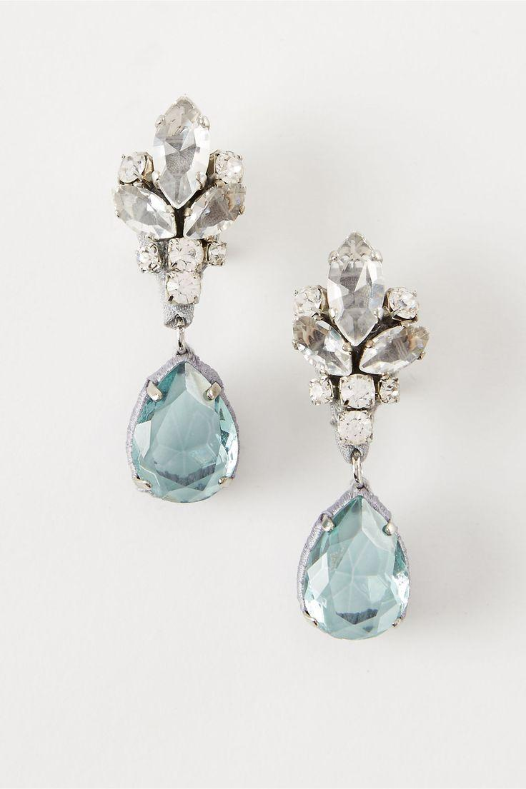 Wedding - Viviana Earrings