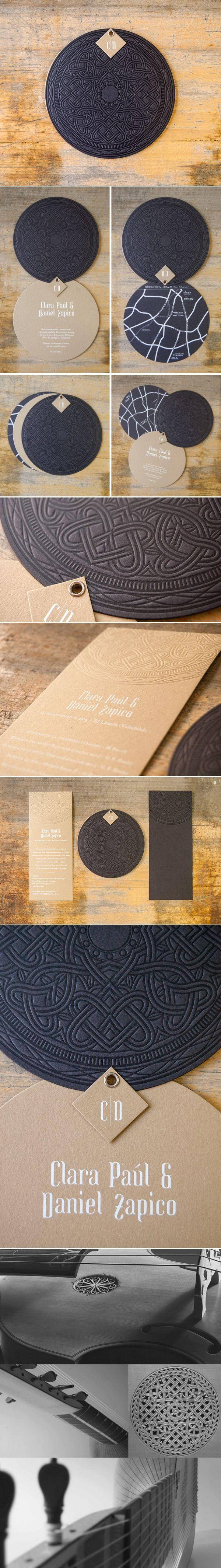 Mariage - Beautiful Business Cards & Print Designs