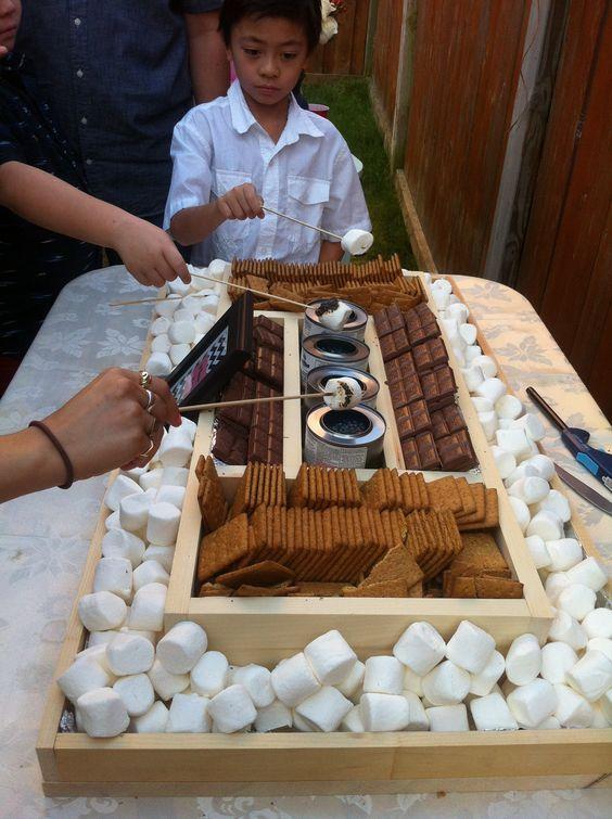 Diy Top 25 Rustic Barbecue Bbq Wedding Ideas 2542509 Weddbook