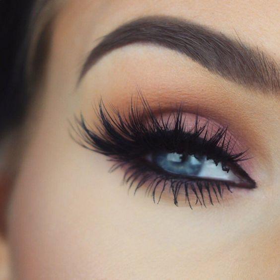Свадьба - How To Apply Eye Makeup