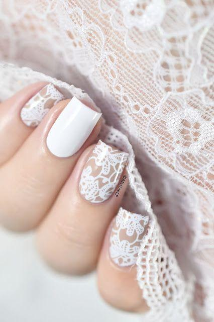 Mariage - Nailstorming - Saint Valentin [Bundle Monster Basic Instinct Collection - VIDEO]