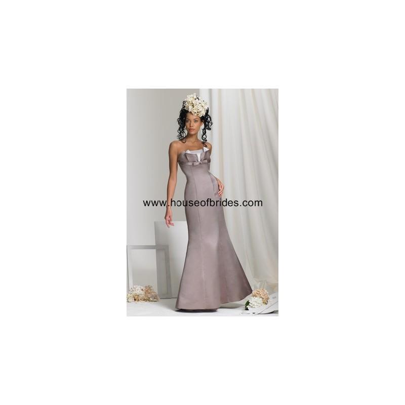 Boda - Bari Jay Bridesmaid Dress Style No. IDWH354 - Brand Wedding Dresses