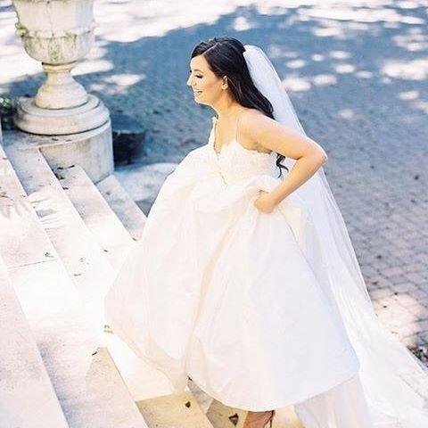 Düğün - Amsale Bridal