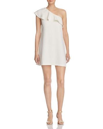 Свадьба - Cooper & Ella Brooke One Shoulder Dress