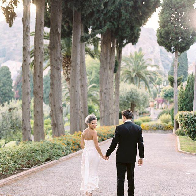 Hochzeit - Abby Jiu