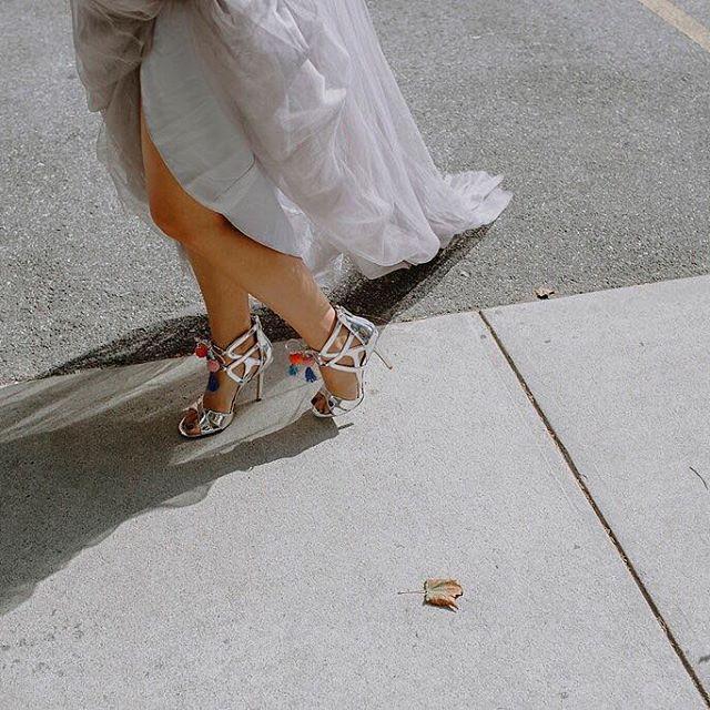 Wedding - White Gown